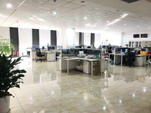 公司总部办公室