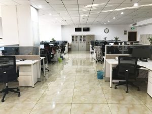 总部办公室