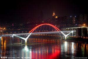 菜园坝大桥
